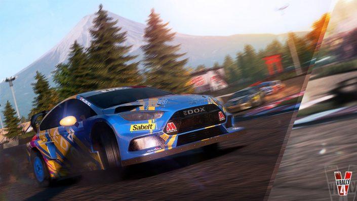 V-Rally 4: Umfassende Gameplay-Videos zeigen Rally-Szenen aus Rumänien, Malaysia und Kenia