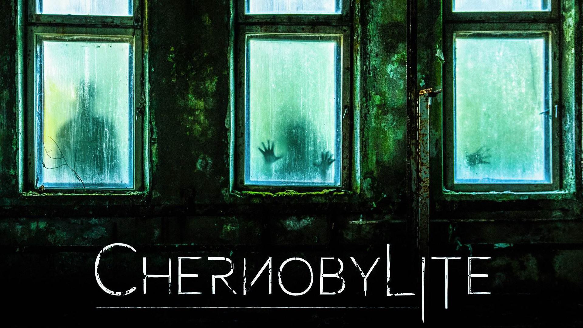 Chernobylite – 2
