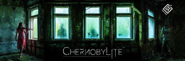 Chernobylite: Pre-Alpha-Video liefert 30 Minuten frischer Spielszenen