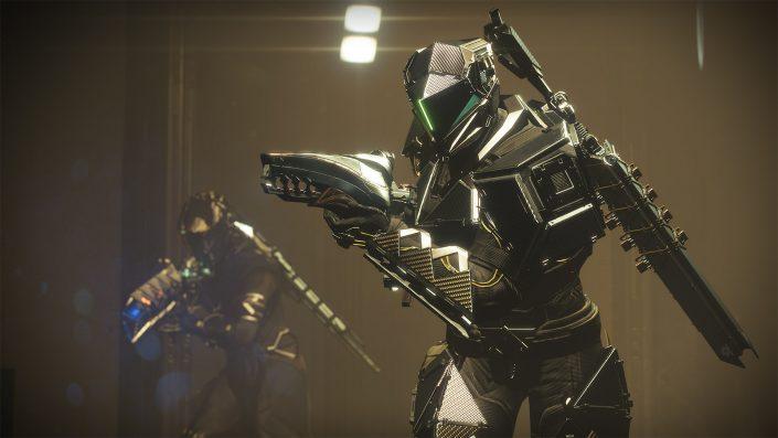 """Destiny 2: Neues Video geht auf die Geschichte von """"Forsaken"""" und das Schicksal von Cayde-6 ein"""