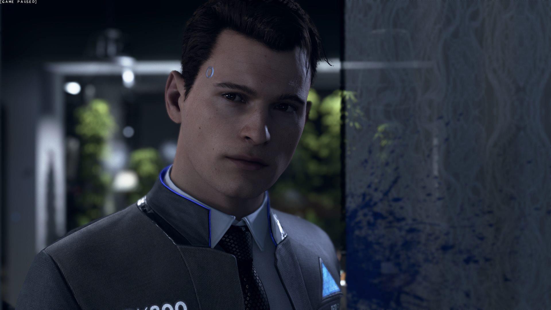 Kostenlose Detroit Become Human Demo ab sofort im PSN verfügbar