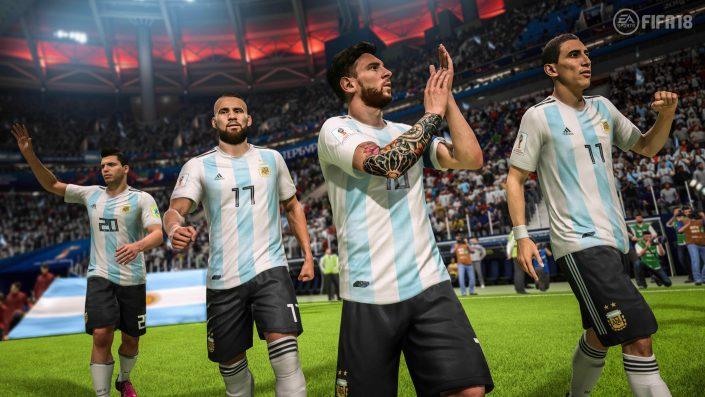 Verkaufscharts Deutschland: Diese Spiele waren im Juli 2018 gefragt