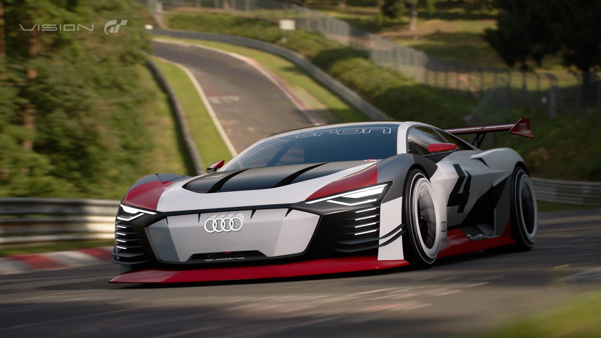 Gran Turismo Sport Car List Update