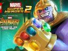 LEGO Marvel Super Heroes 2 - Avengers Infinity War - Bild 1