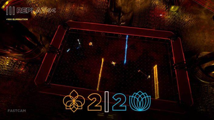 Laser League (3)