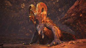 Monster Hunter World - Bild 3