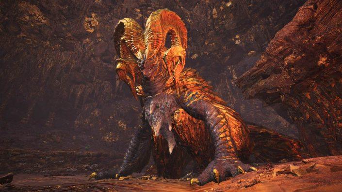"""Monster Hunter World: Capcom startet das """"Fest der Dankbarkeit"""" – Alle bisherigen Event-Quests kehren zurück"""