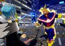 My Hero Academia One's Justice All_Might__Aizawa_VS_Shigaraki_3_1523367195