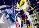 My Hero Academia One's Justice All_Might__Deku_VS_Shigaraki_3_1523367199