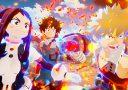My Hero Academia One's Justice Deku_with_U_1523367203.A._High_School_Students_5