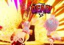 My Hero Academia One's Justice Shigaraki_Countdown_Attack_4_1523367180