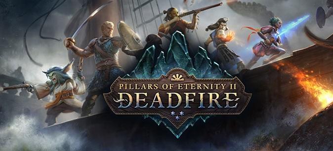 Pillars of Eternity 2 Deadfire ist vollständig vertont