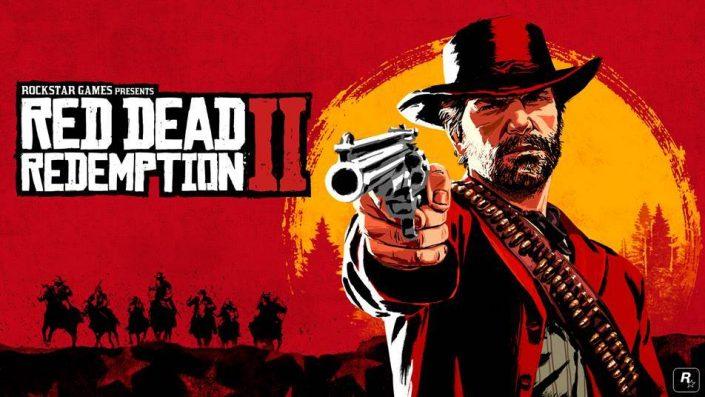 Red Dead Redemption 2 - Bild 1
