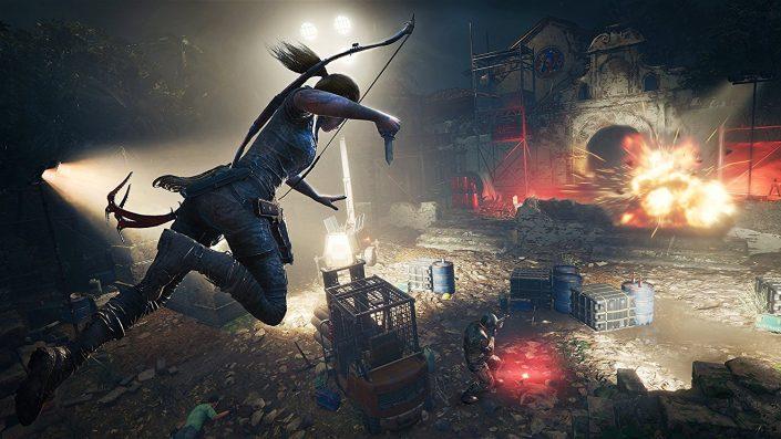 Shadow of the Tomb Raider: Erster Trailer, Screenshots und einige Details geleakt (Update)