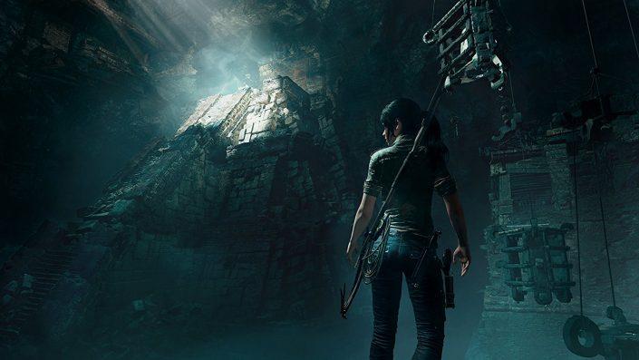 Shadow of the Tomb Raider: Neues Video zeigt die Evolution von Lara Croft