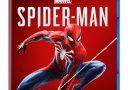 spiderman ps4 boxart