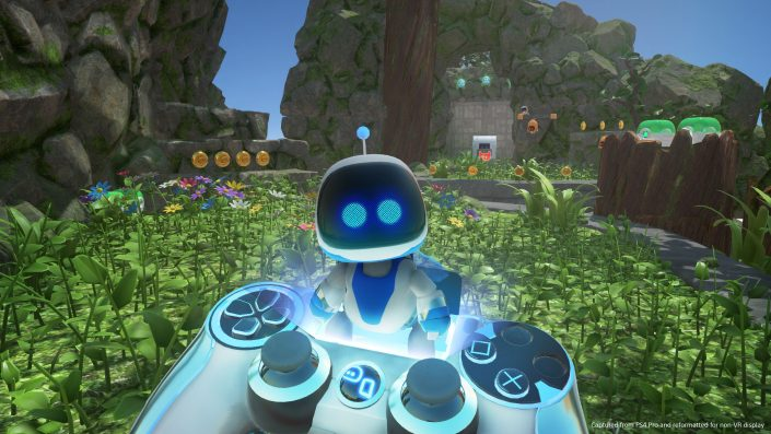 Sony Japan Studio: Astro Bot Rescue Mission Director übernimmt Führung für
