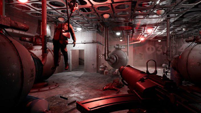 Atomic Heart: Für PS5/Xbox Series X angekündigt – Next-Gen-Gameplay im Video