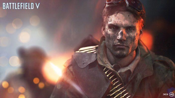 Battlefield 5: Offizieller Singleplayer-Trailer enthüllt