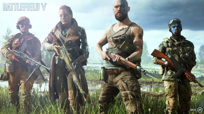 Battlefield 1: Sommer-Update wird morgen mit Livestream vorgestellt