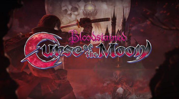 Bloodstained Curse of the Moon 2: Nachfolger mit einem Trailer und ersten Details angekündigt