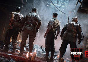 Call of Duty Black Ops 4 - Bild 7