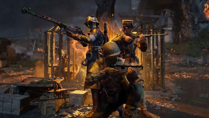 Call of Duty Vanguard: Sony mimt den Spielverderber – Vorstellung in dieser Woche bestätigt
