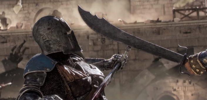 For Honor: Arcade-Modus mit einem neuen Trailer angekündigt