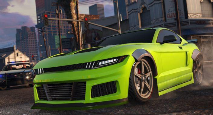 Gta 5 Online Die Business Woche Bringt Neue Fahrzeuge Boni Und