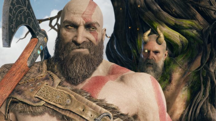 UK-Charts: God of War in fünfter Woche in Führung