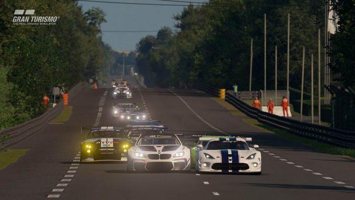Gran Turismo Sport: Neues Update für Ende Juli angekündigt und neue Strecke bestätigt