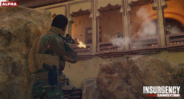Insurgency Sandstorm: Registrierung für Closed Beta auf PS5 und PS4 möglich