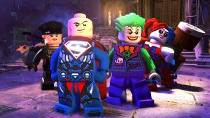LEGO DC Super-Villains (5)