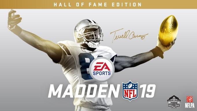 Madden NFL 19 erscheint im August auf PS4 und Xbox One  play3.de