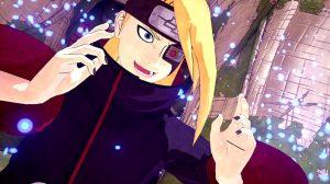 Naruto to Boruto Shinobi Striker Deidara_C4_Karura_1_1526918164