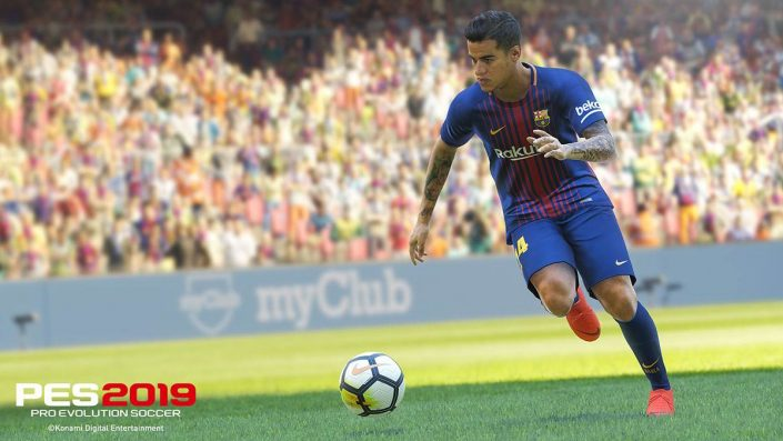 """PES 2019: Konami reveals licenses, teams, stadiums, myClub legends and more in the overview """"title ="""" PES 2019: Konami reveals licenses, teams, stadiums, myClub legends and more in the overview """"/>     <p> Konami has published an overview of the licenses, stadiums, club teams, national teams and partnerships on the official website for the upcoming football simulation """"PES 2019"""". </p> <p>  Konami has brought many official partners on board. These include FC Barcelona, Liverpool FC, Inter Milan and many other well-known teams. Also many national teams such as the teams from Germany and the current world champion France are included in the game. In addition, players can prepare for many club teams and competitions that are represented in the game. </p> <h3>  Related topic: PES 2019: Konami has made the demo available for download </h3> <p>  Players can also use teams from the Jupiler Pro League, the English League, the Italian League and the Russian Premier League are leading the way virtual field. You can view the complete overview with all included licenses on the official site. </p> <p>  Various stadiums are also licensed and included in the game. The following stadiums can be found in """"PES 2019"""": </p> <ul> <li>  Camp Nou </li> <li>  VELTINS Arena </li> <li>  Anfield </li> <li>  Emirates Stadium </li> <li>  Giuseppe Meazza </li> <li>  San Siro </li> <li>  Stadio Olimpico </li> <li>  St . Jakob Park </li> <li>  Stadyumu Fenerbahçe Şükrü Saracoğlu Spor Kompleksi </li> <li>  Estádio José Alvalade </li> <li>  Johan Cruyff ArenA </li> <li>  Estádio do Maracanã </li> <li>  Estádio São Januário </li> <li>  Toca da Raposa III </li> <li>  19659008] Corinthians Stadium [19659008] Estádio Beira-Rio </li> <li>  Estadio Urbano Caldeira </li> <li>  Monumental </li> <li>  Estádio Alberto J. Armando </li> <li>  Estadio Monumental </li> <li>  Estadio Nacional de Chile [19659008] Estadio Alejandro Villanueva [19659008] Saitama Stadium 2002 </li> </ul> <p>  In addition, the so-called"""