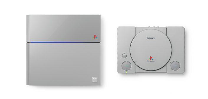 PlayStation Classic Edition: Sony denkt über mögliche Retro-Konsole nach