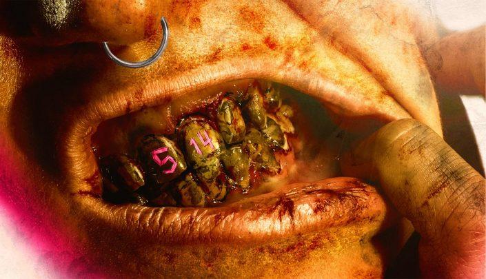 Rage 2: Bethesda hat den Actiontitel offiziell mit einem Trailer angekündigt – Morgen folgt die Gameplay-Enthüllung
