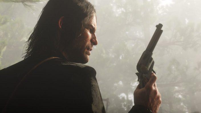 Red Dead Redemption 2: Das erste offizielle Gameplay-Video zum Western-Hit ist da