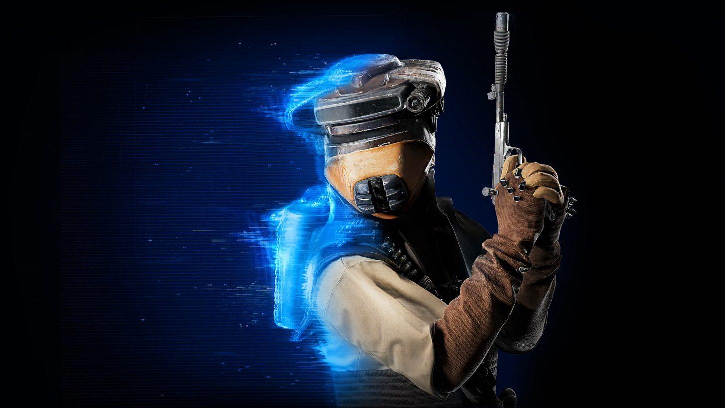 Star Wars Battlefront 2: Neues Update in der nächsten Woche - Der BX Kommandodroide, neuer Modus und mehr