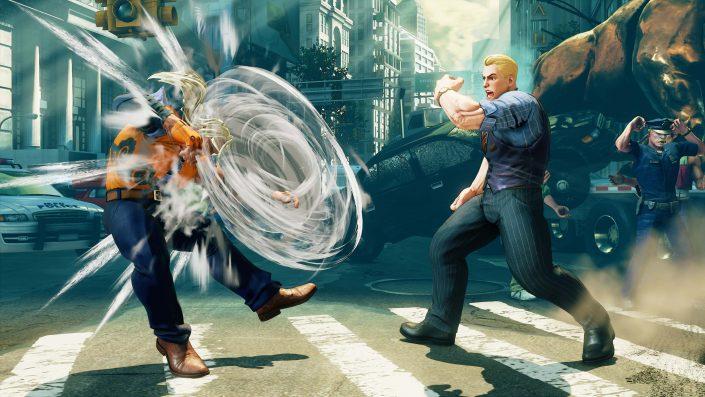 Street Fighter 5: Neuer DLC-Streiter Rose steht bereit – Trailer