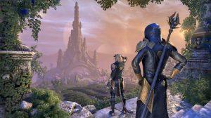 The Elder Scrolls Online Summerset - Psijik-Orden - Bild 2