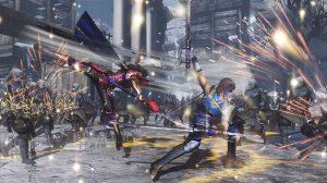 Warriors Orochi 4 - Bild 4