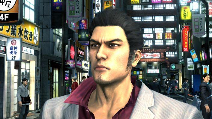 Yakuza Remastered Collection: Einige Inhalte mussten herausgeschnitten werden, weil sie heute nicht mehr vertretbar sind