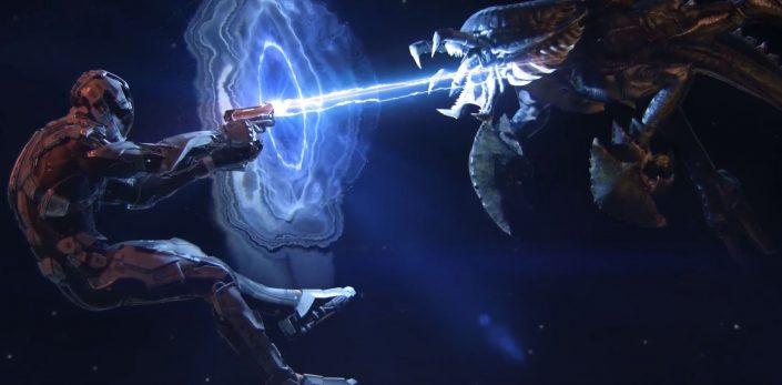 Dolmen: Gameplay-Trailer liefert frische Szenen aus dem düsteren Rollenspiel