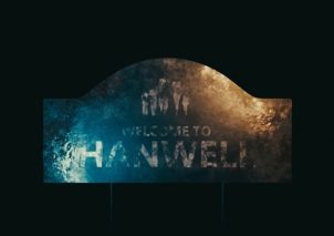 Welcome to Hanwell - Teaser