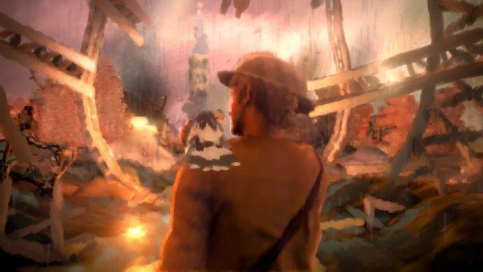11-11: Memories Retold: Launch-Trailer zum Verkaufsstart des WW1-Story-Abenteuers