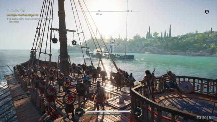 Assassin's Creed: Odyssey - Leak 15