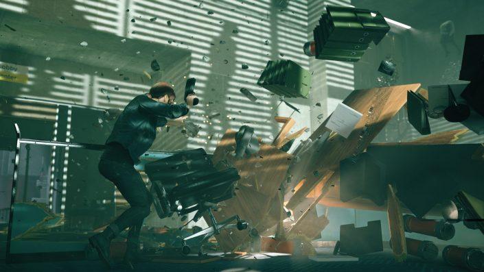 Remedy Entertainment: Zwei unangekündigte Next-Gen-Titel bestätigt – Partnerschaft mit Epic Games