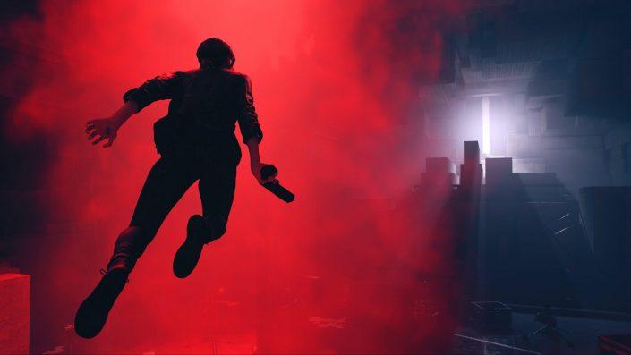 Control: Umsetzungen für die PS5 und Xbox Series X angedeutet?